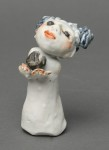 Small Porcelain Figure 1