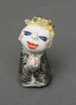 Small Porcelain Figure 3